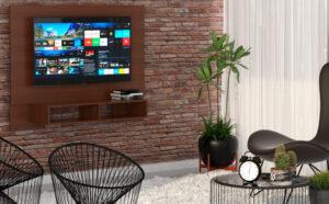 56370 - PANEL DE TV 129 TABACO AMBIENTADO